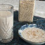 talbina - barley cereal