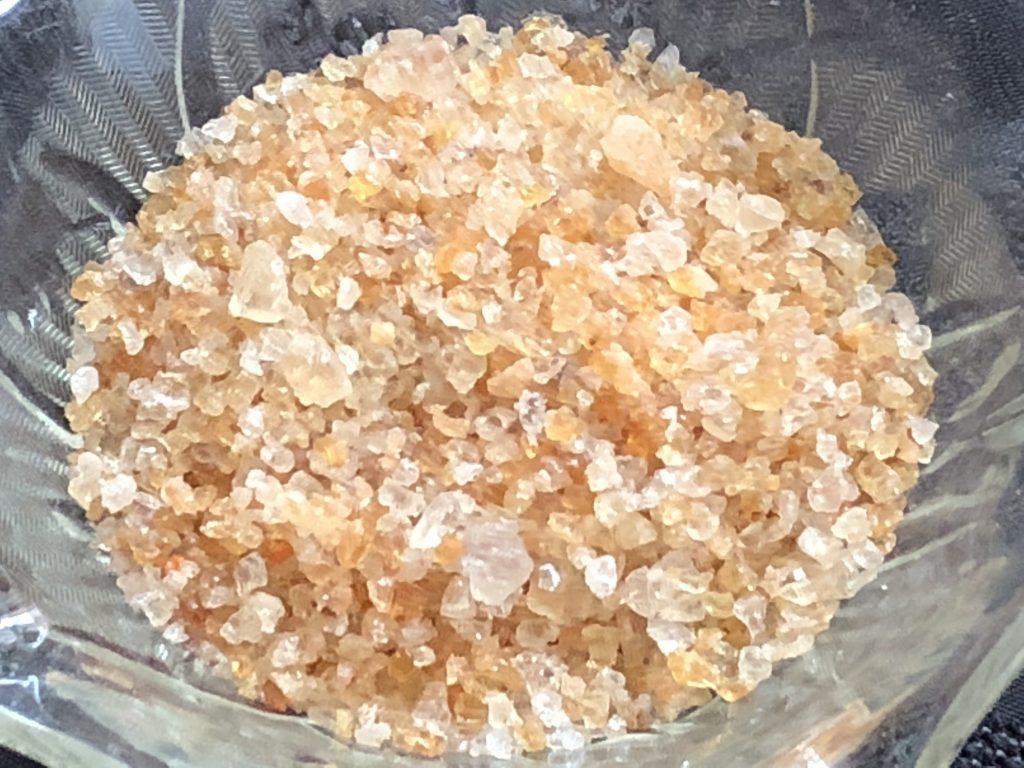 Gum arabia