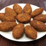 fried shrimp kofte