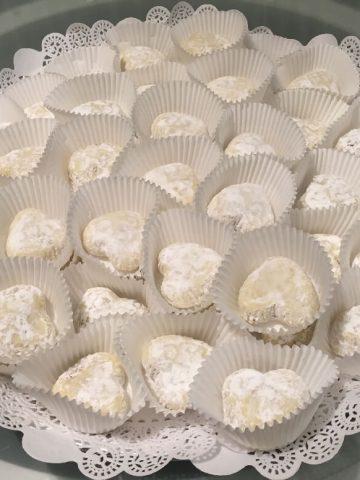 mamoul cookies
