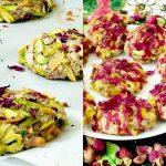 persian pistachio love cookies